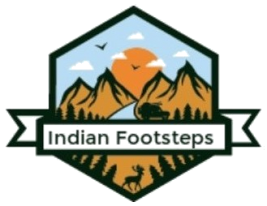 Indian Footsteps